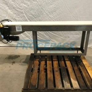 6ft long conveyor